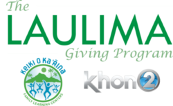 Laulima Giving Program